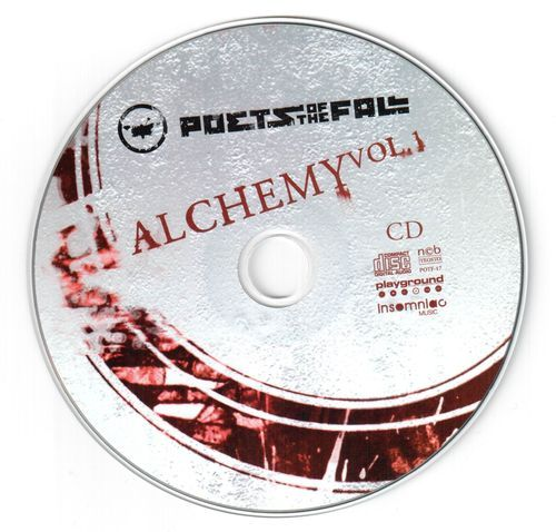 Poets of the fall — alchemy vol 1