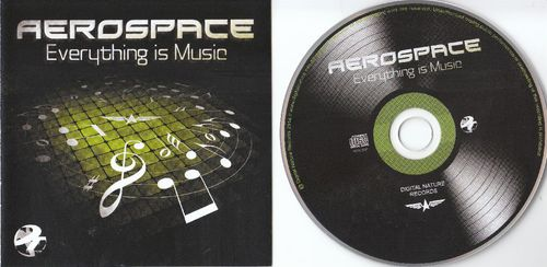 Aerospace - Everything Is Music - 2014