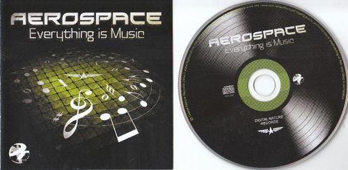 Aerospace - Everything Is Music - 2014